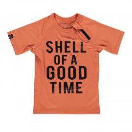 Shell of a good time Tee