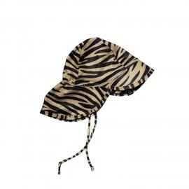 Tiger Shark UPF50+ Hat One Size