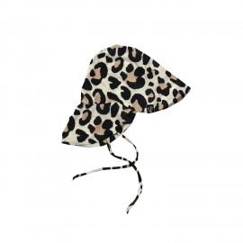 Leopard shark UPF50+ Hat One Size