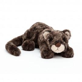 Lexi leopard - little