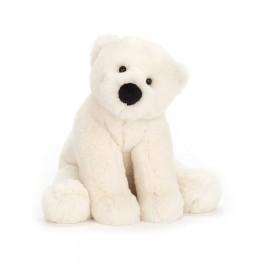 Perry Polar Bear Small