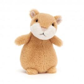 Happy Cinnamon Hamster Small