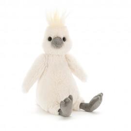 Bashful Cockatoo Small