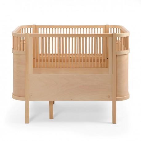 The NEW Sebra Baby & Junior wooden edition