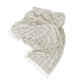 Gobi - Grid bed cover
