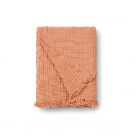 Magda muslin blanket -tuscany