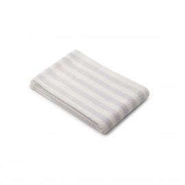 Macy beach towel - lavender