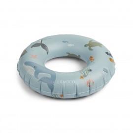 Baloo swing ring - sea creature