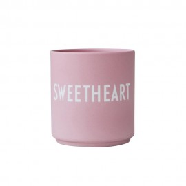 Favourite cup SWEETHEART