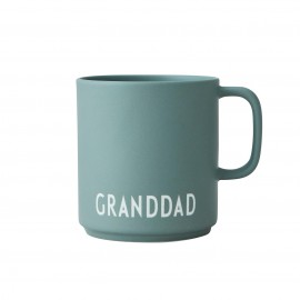 Favourite cup with handle GRANDDAD