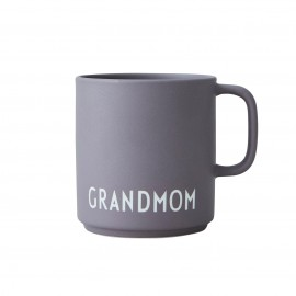 Favourite cup with handle GRANDMUM