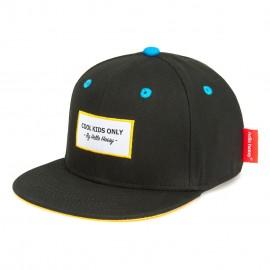 Mini Black Cap
