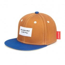 Mini Caramel Cap