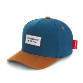 Mini Duck Blue Cap