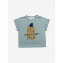 Dog in the Hat t-shirt