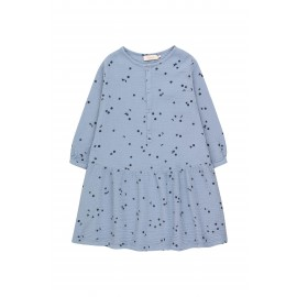 SKY RELAXED DRESS
