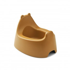 Jonatan potty - golden caramel