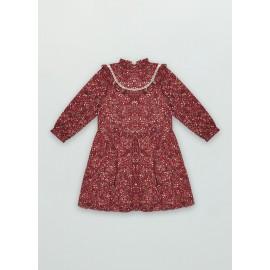 BERNADETTE DRESS