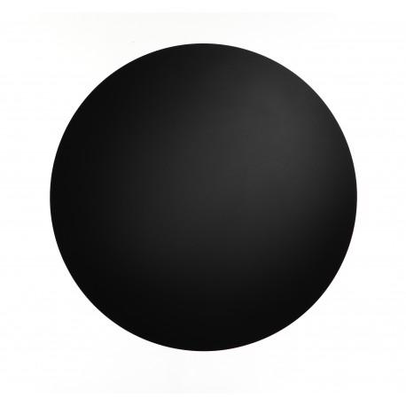 Wire Basket Top-black-Medium
