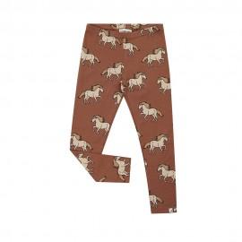 Wild horse leggings