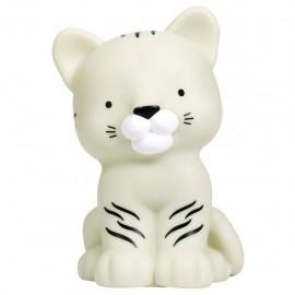 Little light - White tiger