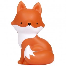 Money box - Fox