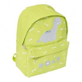 Little Backpack - Brontosaurus
