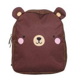 Little Backpack - Bear