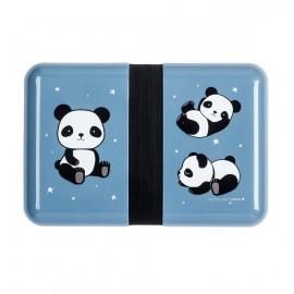 Lunch box - panda