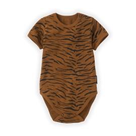 ROMPER Tiger