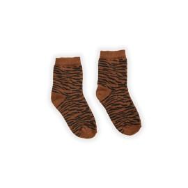 Socks tiger
