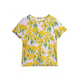 Alpine Flowers T-shirt
