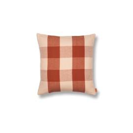Grand Cushion - rose/Rust