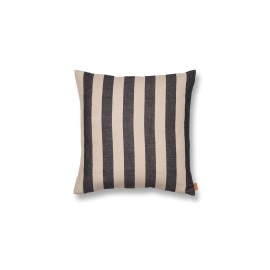 Grand Cushion - sand/black