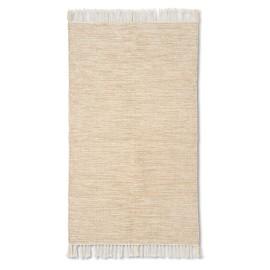 Melange rug - sand