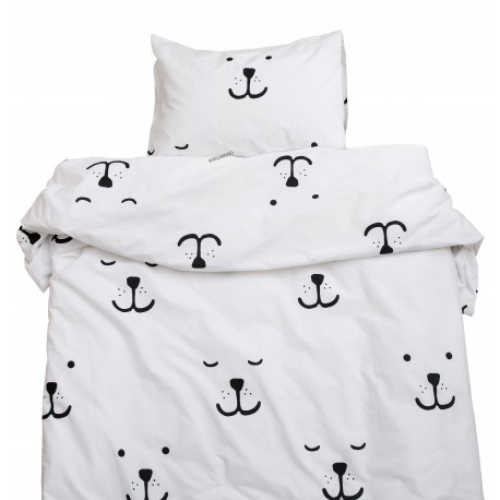 KIDDO Bear Bedding toddler - Tellkiddo