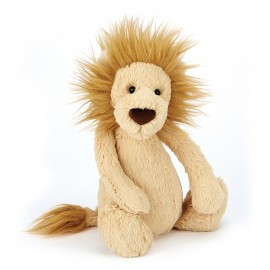 Bashful Lion Small
