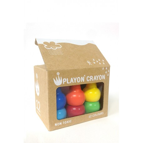 Primary Playon Crayons