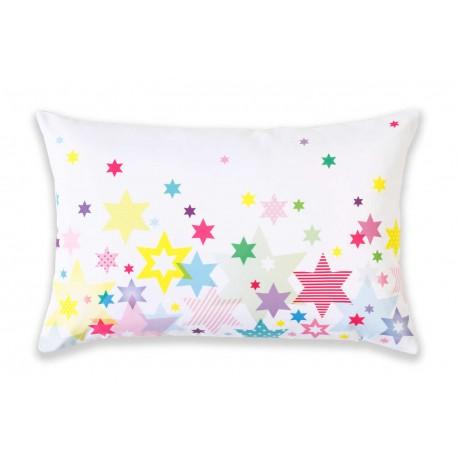"Cushion ""Stars 4 Girls"""