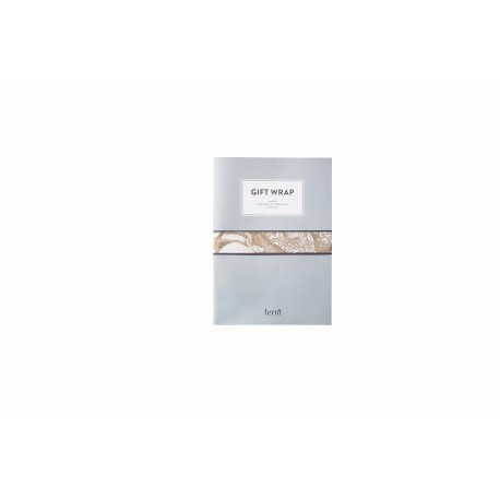 Gift Wrapping book- 11 sheets