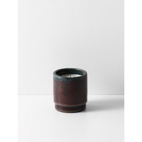 Scented candle - Sand