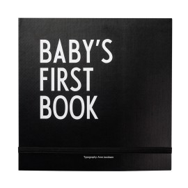 Baby's first book