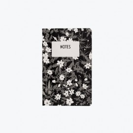 Flower notebook small