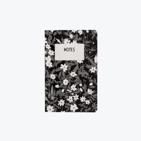Flower notebook small
