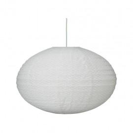 Ellipse lamp - Grey wave