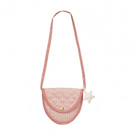 Lua bag - blush