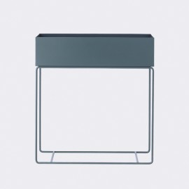 Plantbox - dark grey