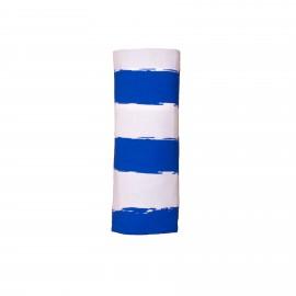 Kids bedsheets blue stripes