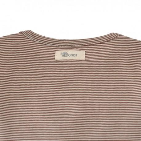 Summer Shirt Isabel - honey gold
