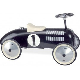 Vilac Metal car - black